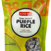 Thai Sticky Purple Rice