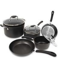 8pc. Cookware Set image