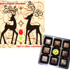 Organic Limited Edition- Reindeer Nuts & Chews Box