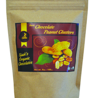 Peanut Clusters - Dark image