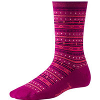 Mini fairisle socks image