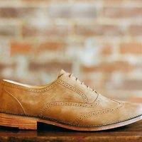 Nice shoe image