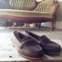 Andrea Loafer | Steel image