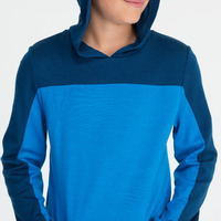 Fervor Long Sleeve Hood image