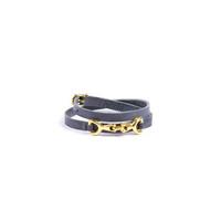 Eva II Bracelet Indigo image