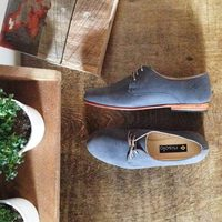 Oliver Oxford | Slate Gray image
