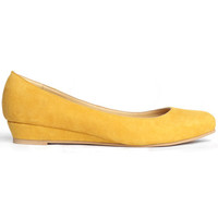 Mendez Flat Mustard image