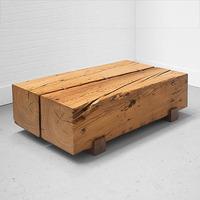BEAM LINE Coffee table image