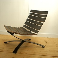 BILGE LOUNGE CHAIR image