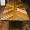 BOARDWALK DINING TABLE