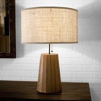 STOOLEN LAMP image