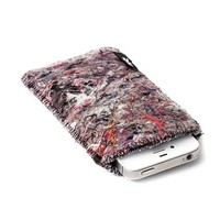 Shred Smartphone Sleeve image