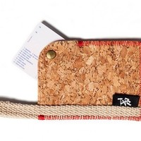 Cork Wallet image