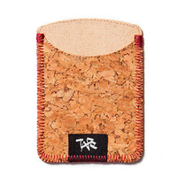 Cork Card Holder image