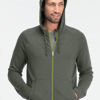 Quattro Long Sleeve Hood image