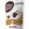 Chocolate Chickpeas Snacks