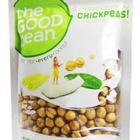 Thai Coconut Lemon Chickpeas Snacks image