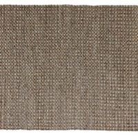 Ifestos leather/hemp Carpet image