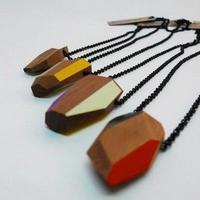 Pendant necklace image