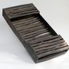 Cinnamon wooden tray