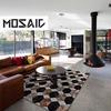 Sapphire Luxury Rug - Mosaic Hides