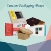 Custom Boxes, Custom Packaging Boxes