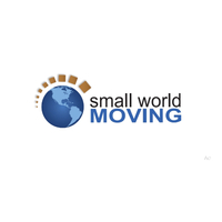 Image of Small World Moving TX