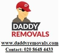 Image of Daddy Removals