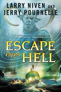 Niven and Pournelle's Escape from Hell