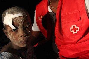 Photo by Matthew Marek/American Red Cross