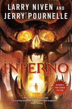 Larry Niven's Inferno
