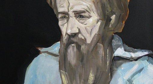 Solzhenitsyn