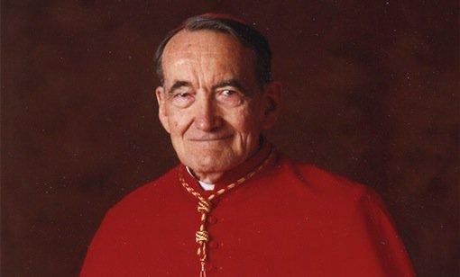 Cardinal Dulles