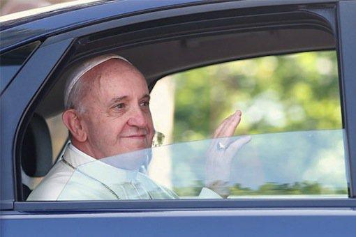 everyman pope