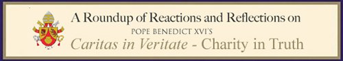 charity in truth analyzing benedict xvi s Charity and truth seem very foreign to corporate governance yet, both are absolutely necessary to answer fundamental questions – even those that arise in corporate law.