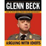 The cover of Beck's latest book