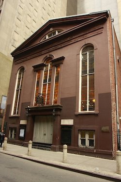 John Street Church