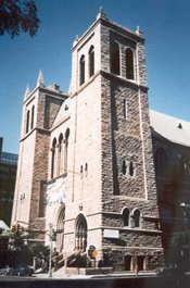 Church of Saint Paul the Apostle (New York City)