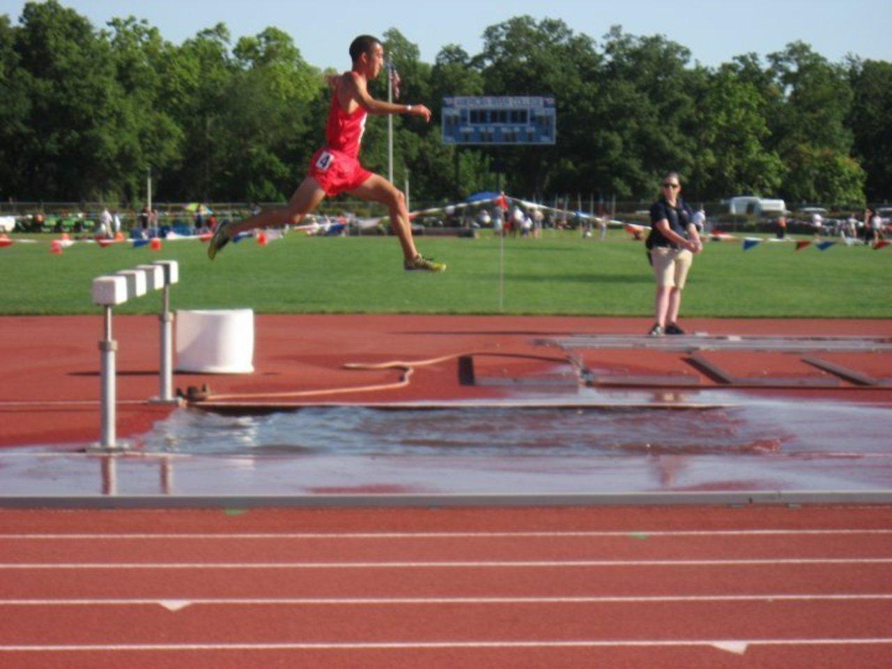 Ben hurdle