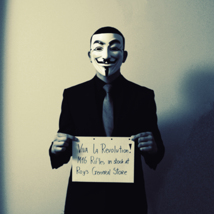 Related Pictures check out guy fawkes mask videos break