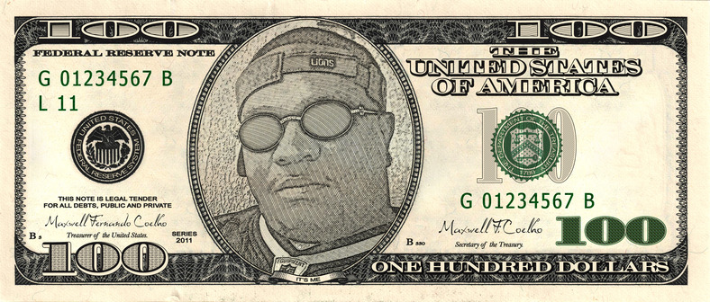 create your own dollar note fiverr design your own dollar bill
