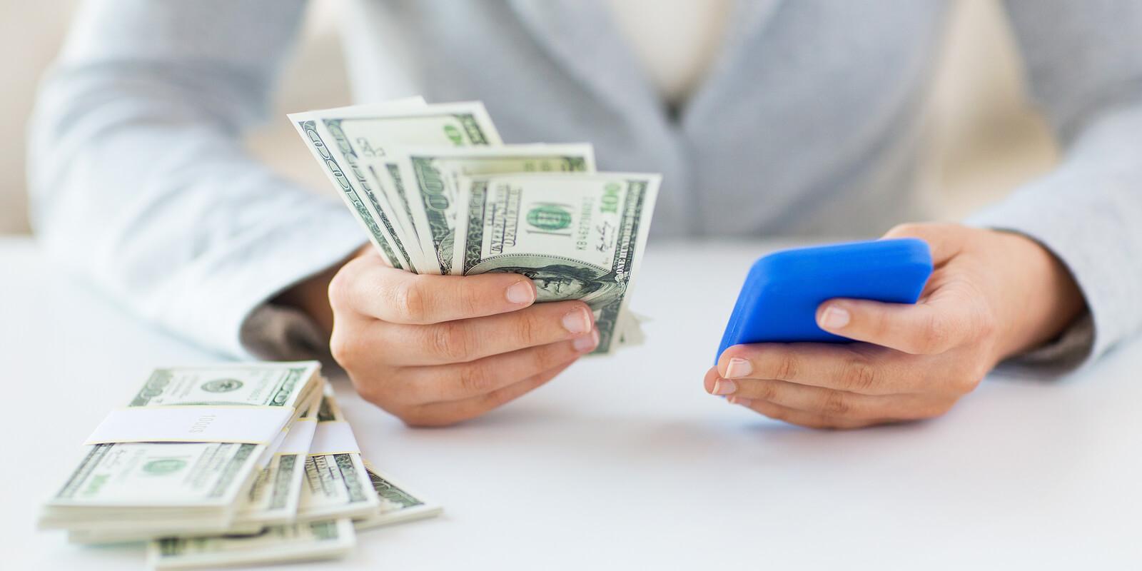 Где взять деньги в долг: выдача займов населению в