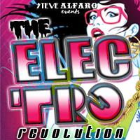 VIP THE ELECTRO REVOLUTION: Main Image
