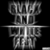 BLACK AND WHITE FEST SOCAL: Main Image