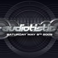 Audiotistic 2009: Main Image
