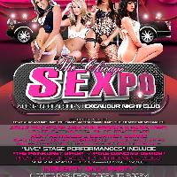 Sexpo: Tattoo Fredd: Main Image