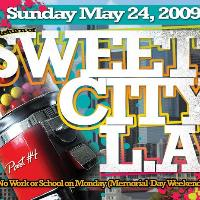 SWEET CITY L.A. w/ DOC MARTIN: Main Image