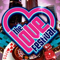 THE LOVE FESTIVAL (Las Vegas): Main Image