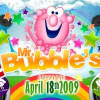Mr Bubbles: Main Image