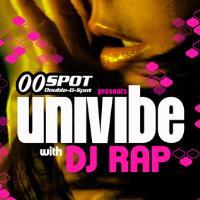 Univibe: DJ RAP: Main Image